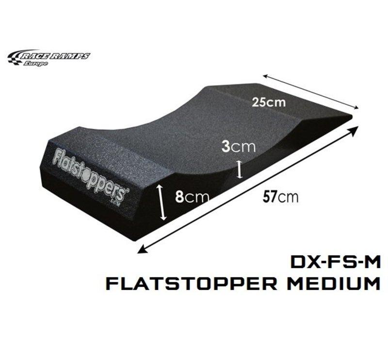 Flatstoppers Medium (Set of 4)