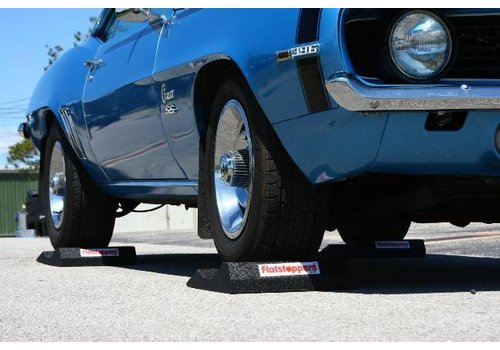 Race Ramp Flatstoppers XL (Set of 4)