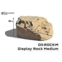 Display Rock Medium (1 piece)