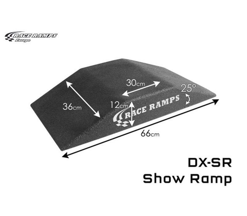 Show Ramp (set of 2)