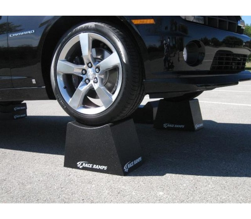 Show Stand (set of 2)