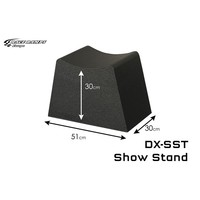 Show Stand Pyramid (set of 2)