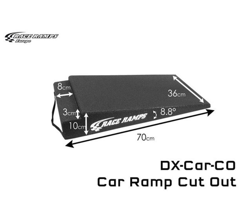 Car Ramp Cut Out (set of 2)