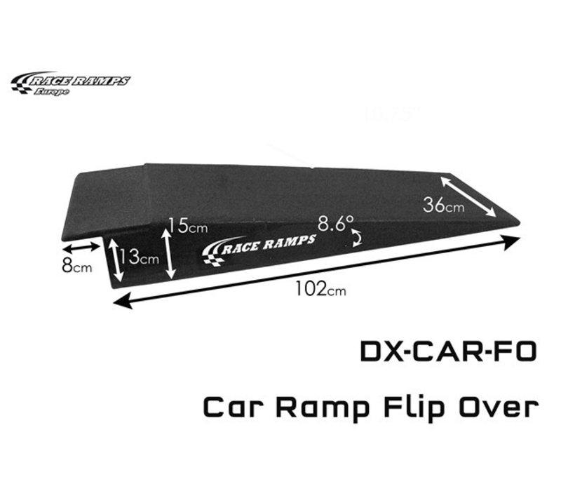 Car Ramp Flip Over (set of 2)