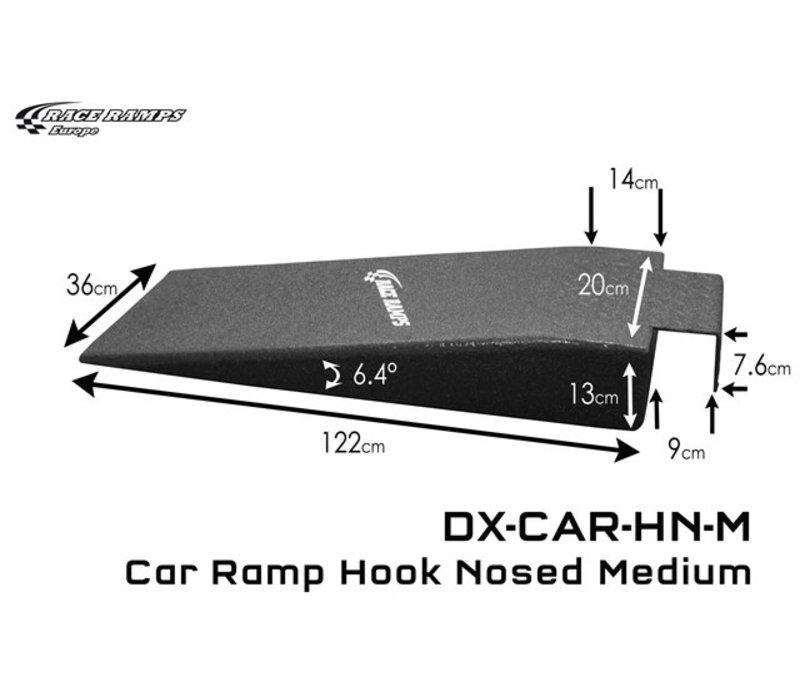 Car Ramp Hook Nosed Medium (set of 2)
