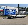 Verdonk Gebruikte Verdonk machine transporter schamelwagen