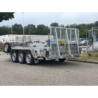 Ifor Williams GP146 machine transporter 429x178 Tridem
