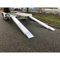 Anssems AMT ECO 2000 400x188cm autotransporter