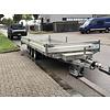 HAPERT Gebruikte Hapert plateauwagen 6x2 met oprijplaten
