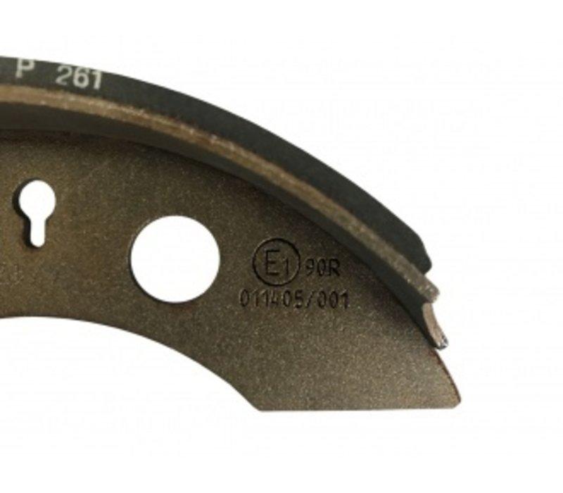 Remschoenset A2050, passend voor AL-KO 2050/2051