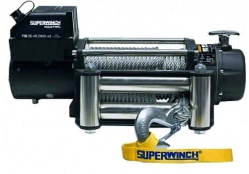 SUPERWINCH Elektrische lier TSI 35 KN 3560kg