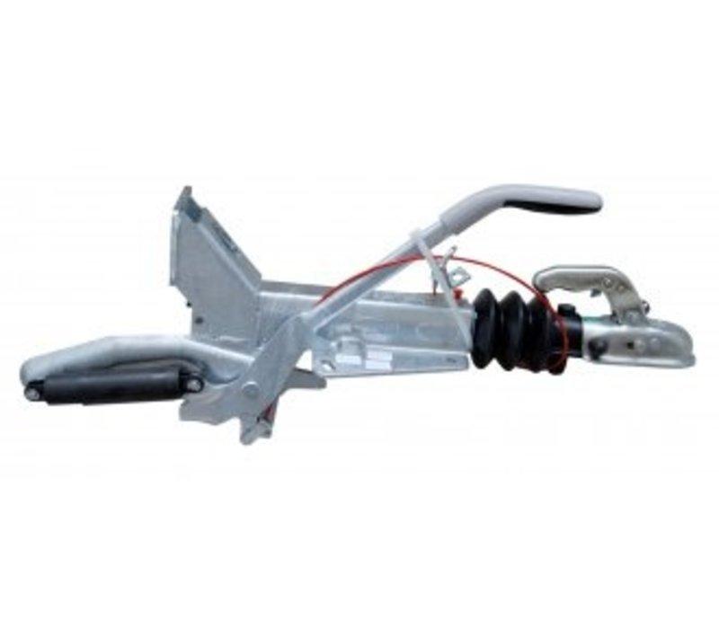 KNOTT Oplooprem V-model KF 20-A 1100-2000kg