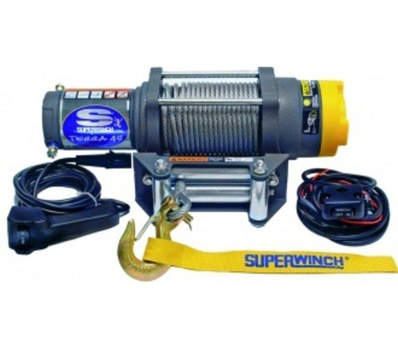 Elektrische lier SUPERWINCH Terra 45