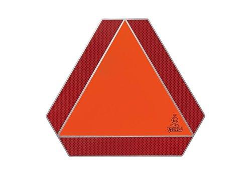 Budgetline Langzaam verkeer bord / Driehoeksbord