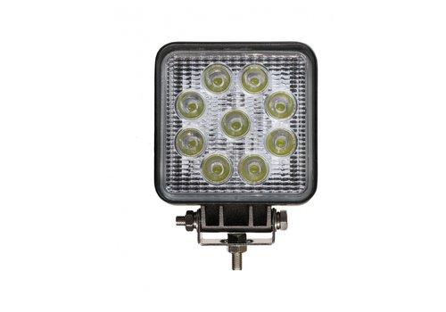 HOWK FABRILCAR Werklamp LED ?2000F breedstraler