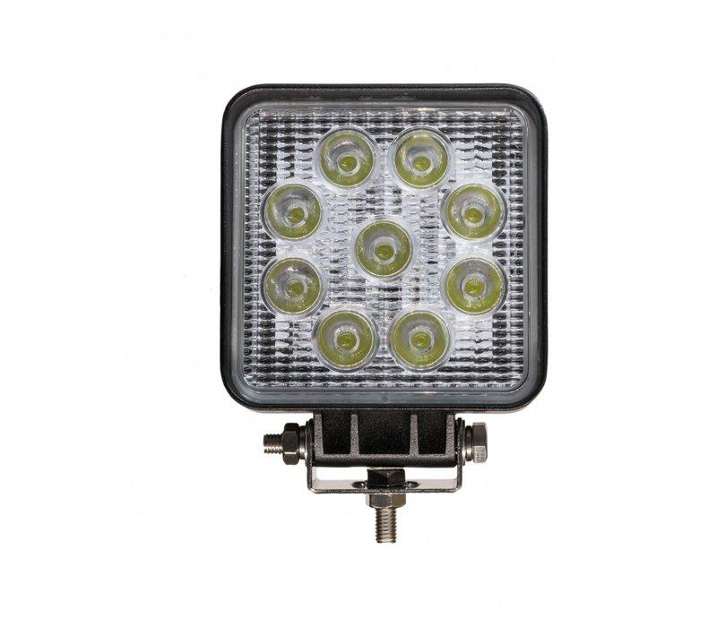 FABRILCAR Werklamp LED ?2000F breedstraler