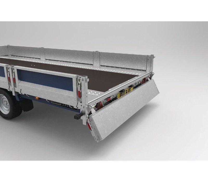 Brian James Cargo Connect 500x213cm 3500kg Tridem