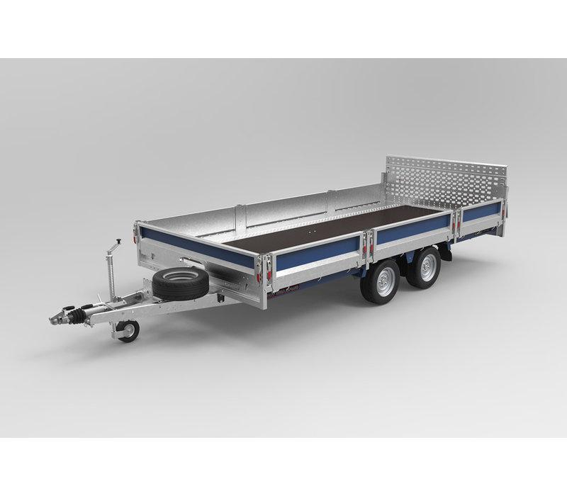 Brian James Cargo Connect 550x228cm 3500kg