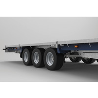 Brian James Cargo Connect 600x213cm 3500kg Tridem