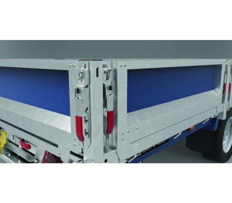 Brian James Cargo Connect 550x213cm 3500kg Tridem