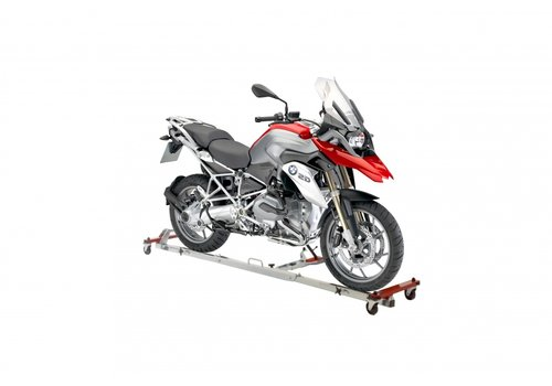 Motorfiets rangeersysteem
