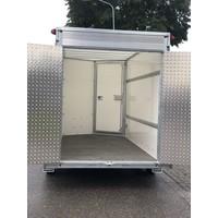 Ifor Williams Box Van BV126G.175 364x173x214 cm