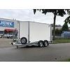 Ifor Williams Ifor Williams Box Van BV126G.175 364x173x214 cm