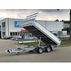 Hapert Aanhangwagens Actie model Hapert Cobalt HM-2 3-zijdige kipper 335x180cm (3000kg)
