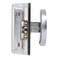 Led Aanhangerverlichtingsset LED 4F met magneten 7,5+2,5M kabel 13P