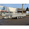 Hapert Aanhangwagens Demo Hapert Azure H3 505x200cm 3500kg Tridem