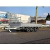 Hapert Aanhangwagens Hapert Azure H3 multitransporter 405x222 3500kg Tridem