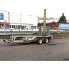 Ifor Williams Gebruikte Ifor Williams GX6 Machine transporter 3500kg