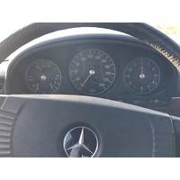 Mercedes-Benz 280S W116