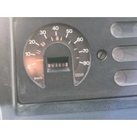 Gebruikte Piaggio Ape TM 218ccm open laadbak