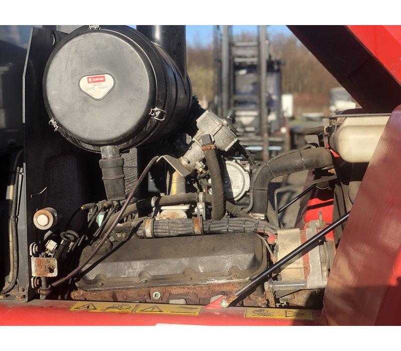 Gebruikte Kalmar GCE120-12