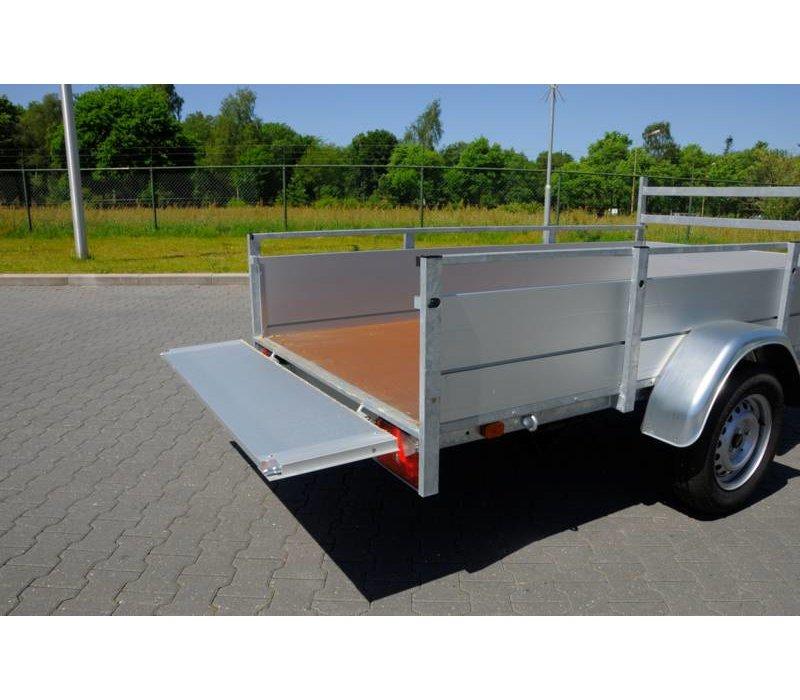 Demo Anssems BSX 301x150cm ( 2500kg ) Tandemasser