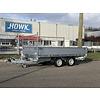 Hapert Aanhangwagens Hapert Cobalt 335x180x40cm 3500kg