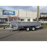 Hapert Cobalt 335x180x40cm 3500kg