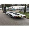 Witteveen Gebruikte Witteveen schamelwagen 800x210cm 3500kg