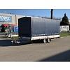 Hapert Aanhangwagens Gebruikte Hapert huif aanhangwagen 500x200x200cm 3000kg