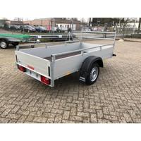 Anssems GTR500 151x101cm ( 500kg ) ongeremd