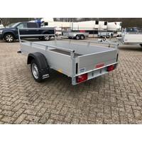 Anssems GTR500 181x101cm ( 500kg ) ongeremd