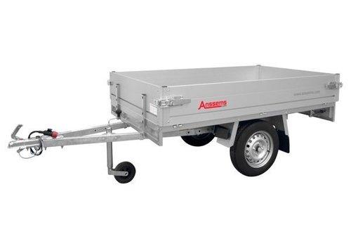 Anssems Anssems PLT 750 231x132cm 750kg ongeremd