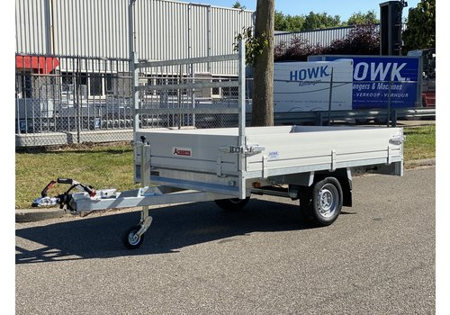 Anssems aanhangwagens Nieuwe Anssems PSX 1350251x153cm (1350kg )