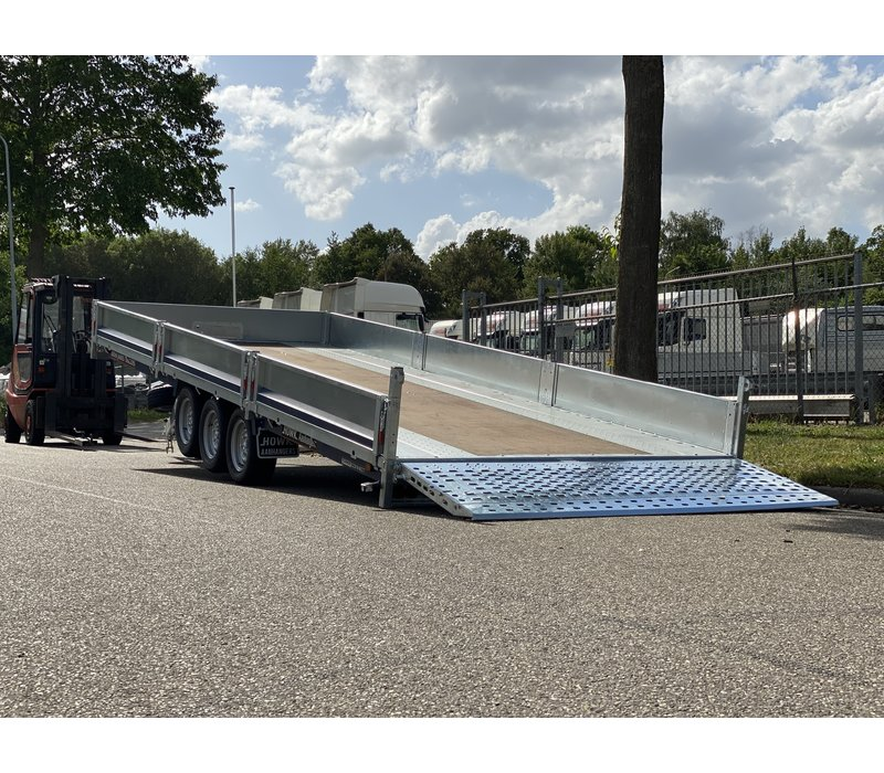Brian James Cargo Connect 600x228cm