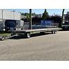 Hulco Aanhangwagens Hulco Rota 811x206cm 3500kg Schamelwagen