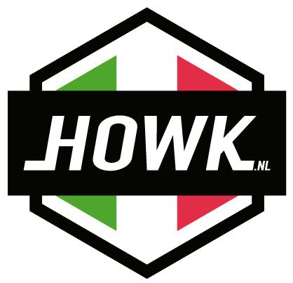 HOWK logo