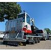 HOWK Spatlap voor aanhangwagen op maat gemaakt
