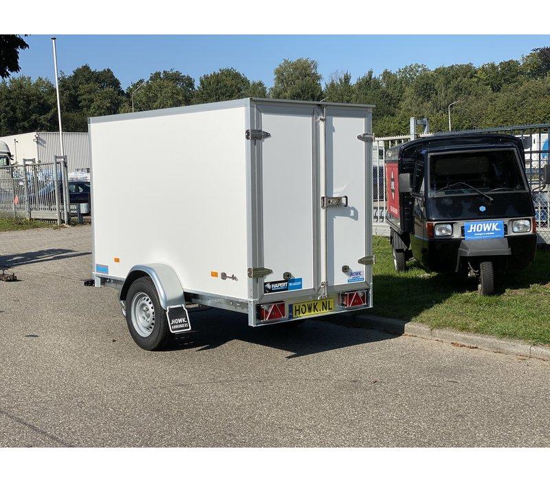 Nieuwe Hapert Sapphire 250x130x150cm 1350kg
