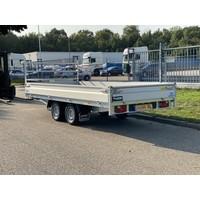 Hapert Azure H-2 400x180cm 2700kg